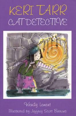 Keri Tarr Cat Detective