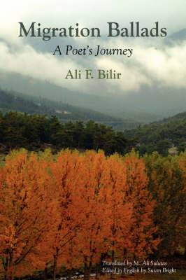 Migration Ballads: A Poet's Journey