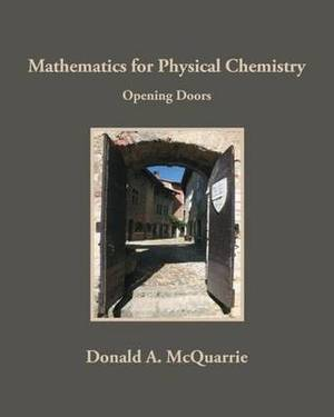 Mathematics for Physical Chemistry: Opening Doors