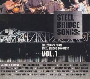 Steel Bridge Songs: v. 1