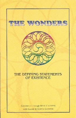 The Wonders: The Defining Statements of Existence