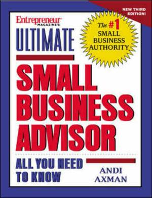 Ultimate Small Business Advisor: All You Need to Know