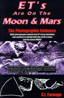 Et's Are on the Moon and Mars: The Photographic Evidence