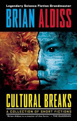 Cultural Breaks: A Collection of Short Fictions