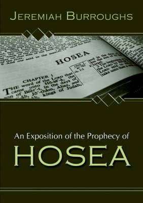 An Exposition of the Prophecy of Hosea
