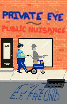 Private Eye Public Nuisance
