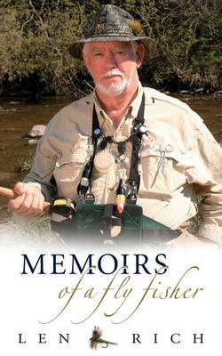 Memoirs of a Fly Fisher