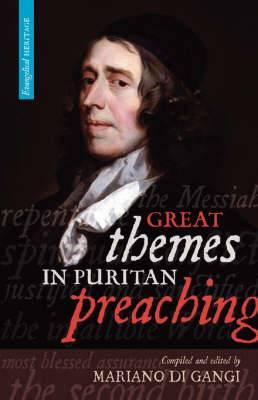 Great Themes in Puritan Preaching