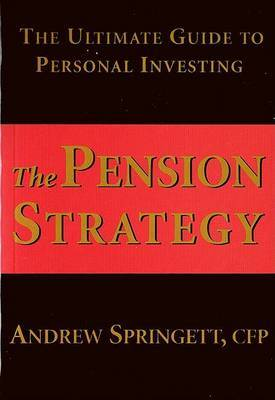 The Pension Strategy