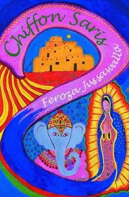 Chiffon Saris