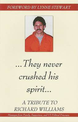 They Never Crushed His Spirit: A Tribute to Richard Williams
