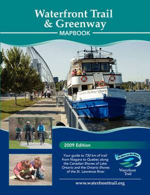 Waterfront Trail & Greenway Mapbook