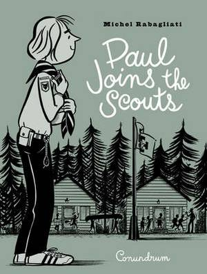 Paul Joins the Scouts