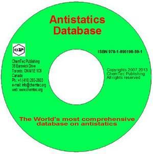 Antistatics Database