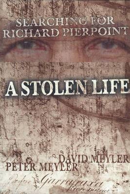 A Stolen Life: Searching for Richard Pierpoint