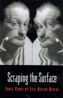 Scraping the Surface