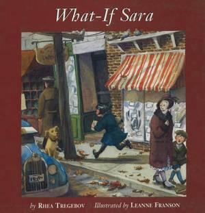 What-If Sara