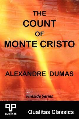 The Count of Monte Cristo (Qualitas Classics)