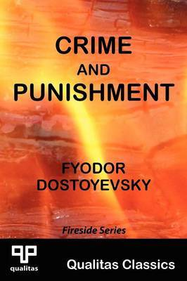 Crime and Punishment (Qualitas Classics)