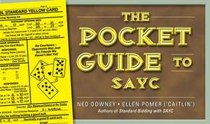 The Pocket Guide to SAYC