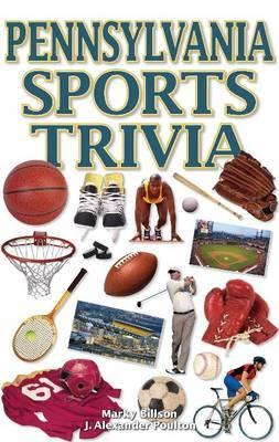 Pennsylvania Sports Trivia