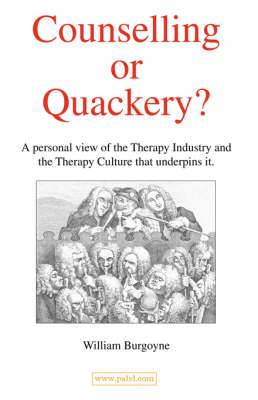 Counselling or Quackery?
