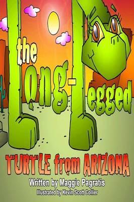 The Long-Legged Turtle from Arizona