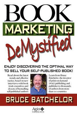 Book Marketing De-Mystified