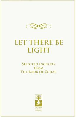 Let There Be Light****************