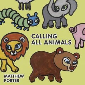 Calling All Animals