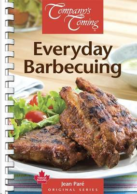Everyday Barbecuing