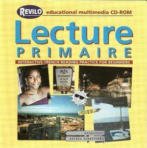 Lecture Primaire: Beginners' Interactive French Reading Practice