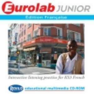 Eurolab Francaise: Interactive Listening Practice for KS3 French