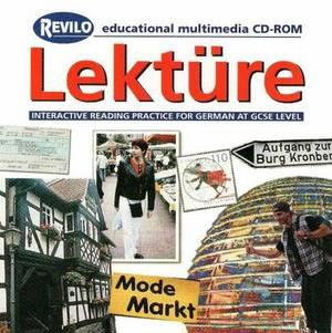 Lekture: Interactive GCSE German Reading Practice