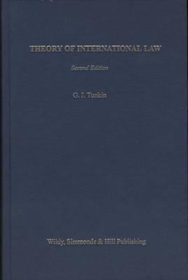 Theory of International Law