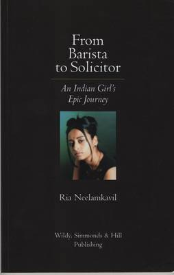 From Barista to Solicitor: An Indian Girl's Epic Journey