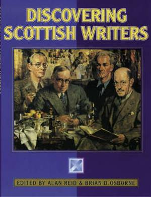 Discovering Scottish Writers