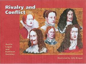 Rivalry and Conflict: Britain, Ireland and Europe, 1570-1745