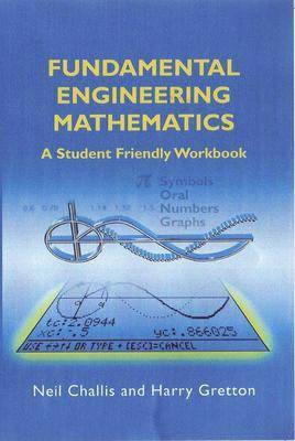 Fundamental Engineering Mathematics: A Student-Friendly Workbook