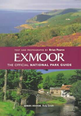 Exmoor: The Official National Park Guide