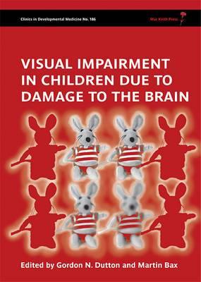 Visual Impairment in Children Due to Damage to the Brain: Clinics in Developmental Medicine