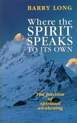 Where the Spirit Speaks to its Own: The Passion on Spiritual Awakening