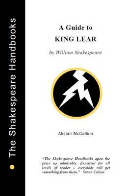King Lear : A Guide