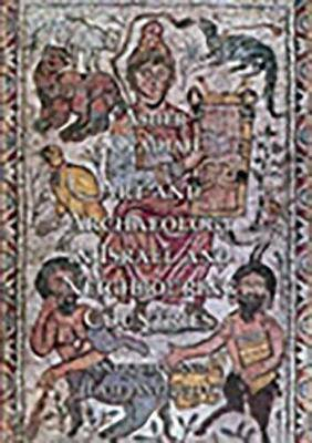 Art and Archaeology in Israel and Neighbouring Countries