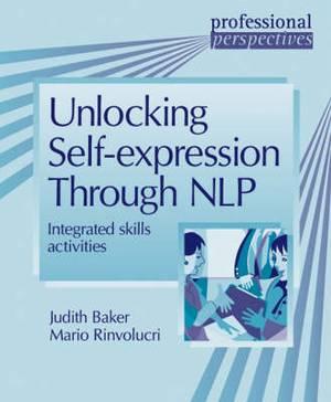 Unlocking Self - Expression Through NLP - Integrated Skills Activities
