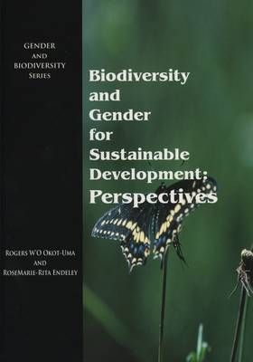 Biodiversity and Gender for Sustainable Development: Perspectives
