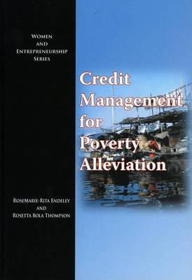 Credit Management for Poverty Alleviation