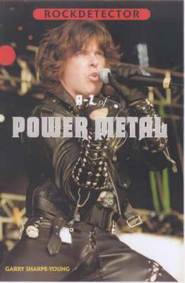 Rockdetector: A to Z of Power Metal