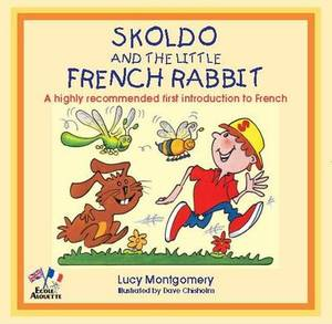 Skoldo and the Little French Rabbit