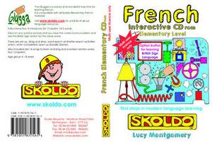 French Elementary Interactive: Primary French Language Teaching Resource: Multi User Licence